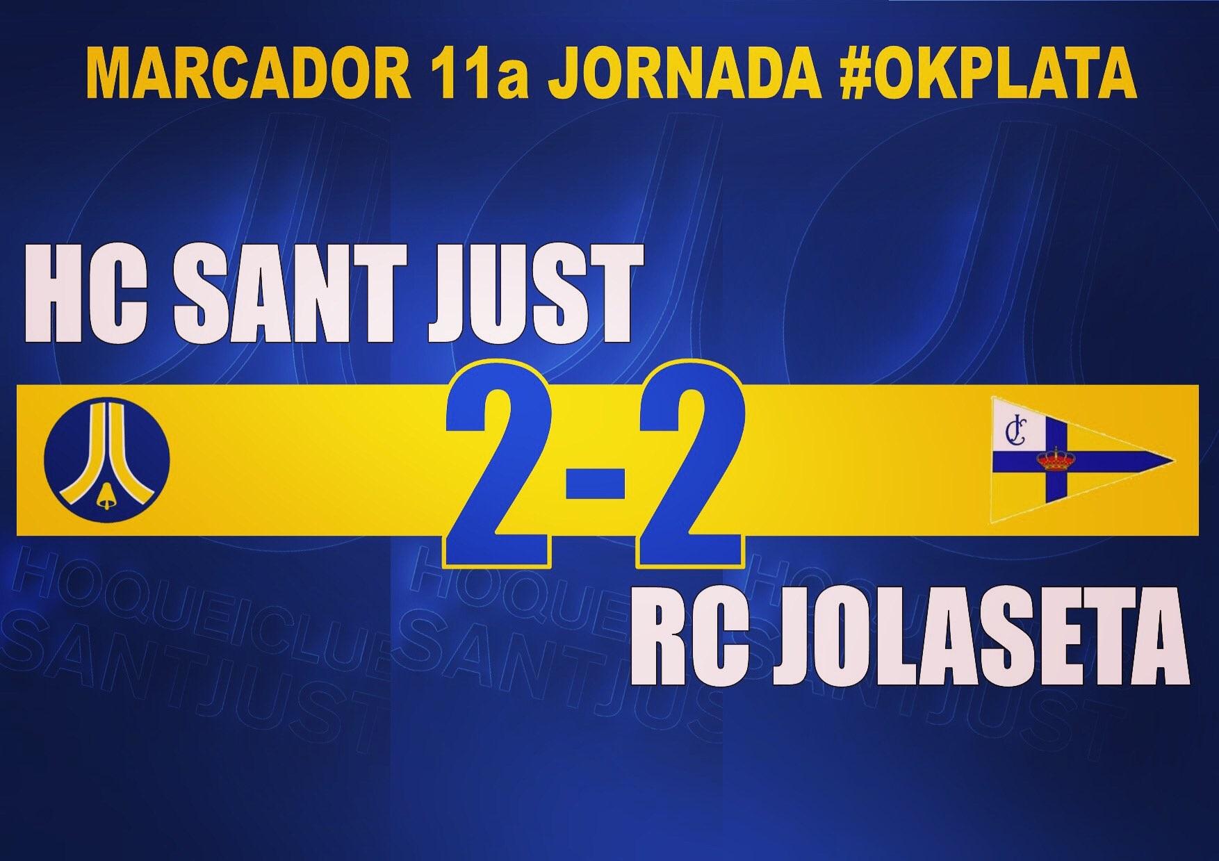 OK PLATA 2 - RC JOLASETA 2